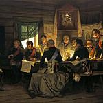 Kivshenko, Alexey (1851-1895)
