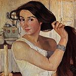 Serebryakova, Zinaida (1884-1967)